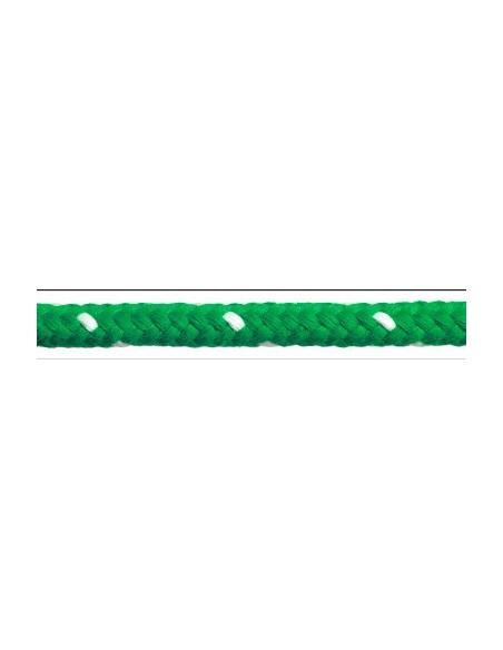 Cabo Rombull Deneb verde pinta blancas
