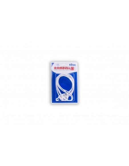 Elástico 4mm 35cm gancho de plástico detalle1