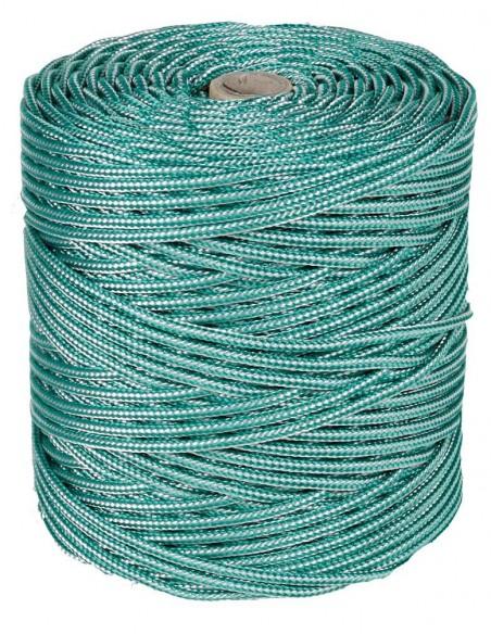 Bobina cordón polipropileno alma texturada