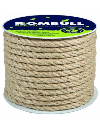Cuerda cableada Sisal