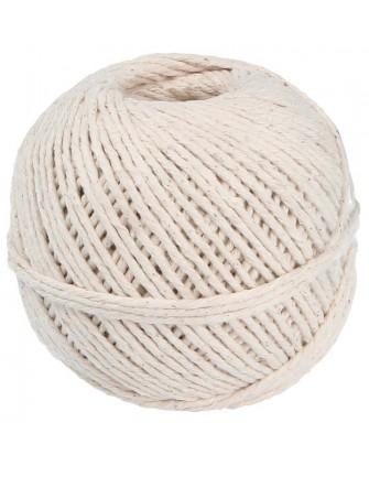 Hilo algodón 100% cableado