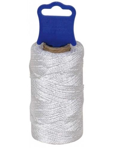 Hilo polipropileno cableado