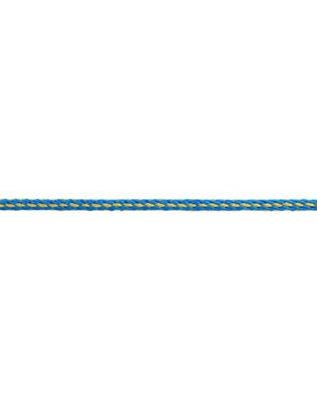Cuerda Espiroide polipropileno detalle
