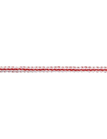 Cuerda Espiroide TRA poliéster detalle