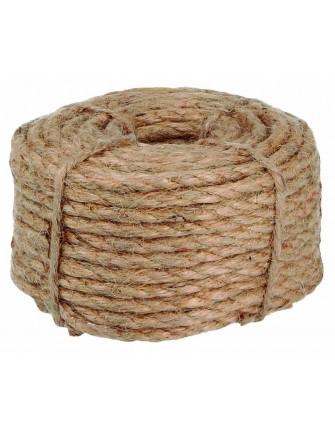 Yute cableado