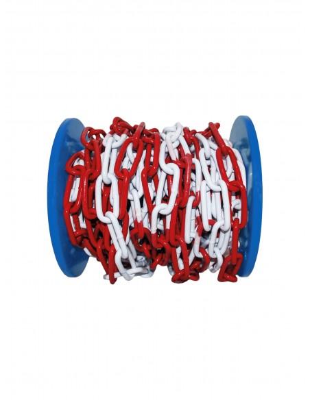 Cadena de Polietileno - presentación carrete