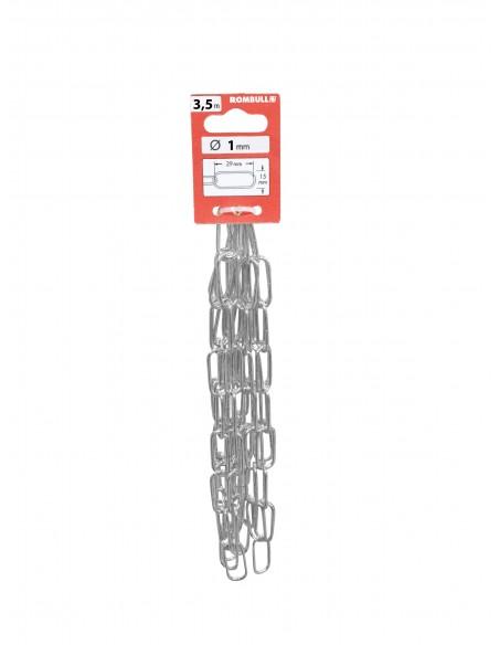 Cadena de Reloj - precortada - presentación