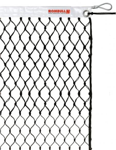 Red Tenis Amistoso cinta superior en PVC - detalle