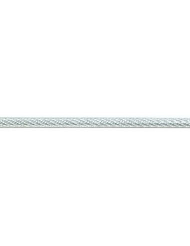 Repuesto cable Tenis de acero plastificado 5mm