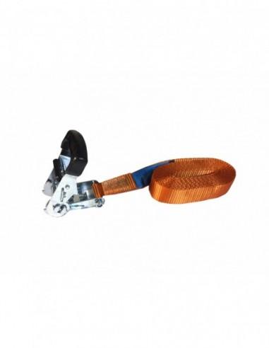 Trincaje PES 35mm/6m naranja