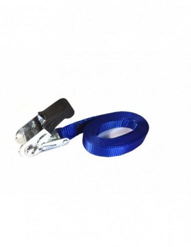 Trincaje GSV PES 25mm/5m azul