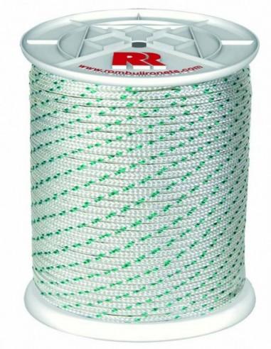 Cuerda cableada polipropileno  10mm En 1263 - 1 100M