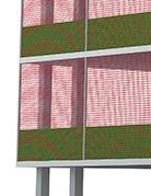 Red para Cerramientos de Fachadas