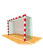 Football indoor nets